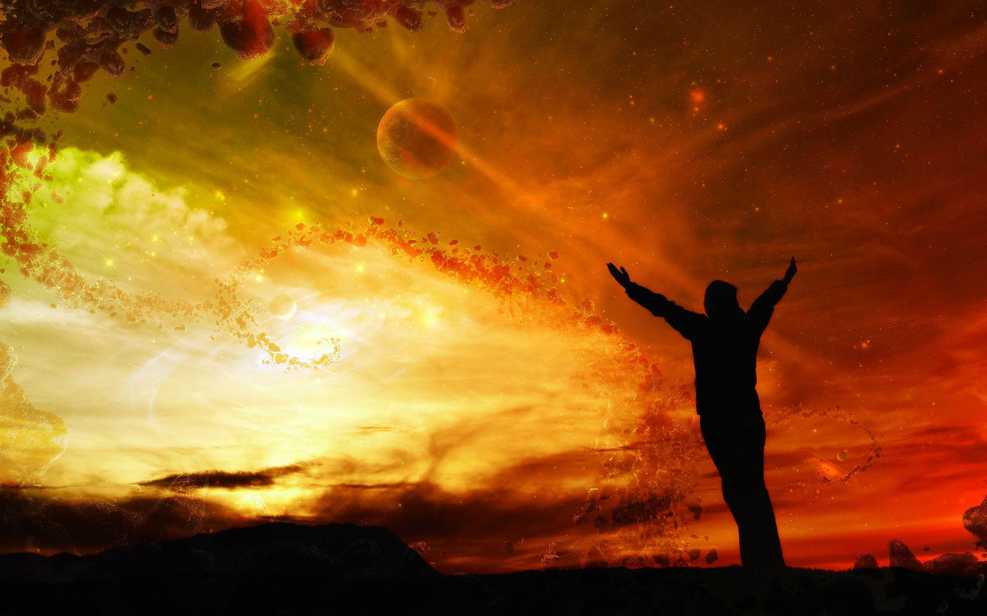 Livre-Arbítrio Karma e Destino